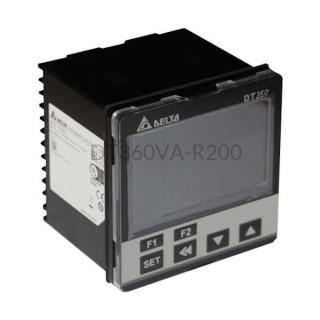 DT360VA-R200 - Regulator temperatury PID 96x96 mm Delta Electronics 100...240 VAC