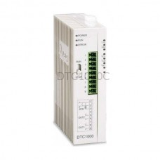 Regulator PID Delta Electronics 24V DC DTC1000C
