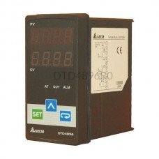 Regulator temperatury PID Delta Electronics 85...240VAC DTD4896R0