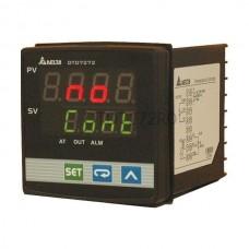 Regulator temperatury PID Delta Electronics 85...240VAC DTD7272R0