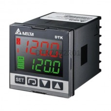 Regulator temperatury PID 85...240VAC DTK7272R01 Delta Electronics