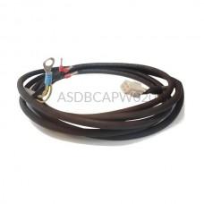 Kabel zasilający ASDBCAPW0203 Delta Electronics 3 m