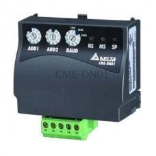 Karta komunikacyjne DeviceNet CME-DN01 Delta Electronics