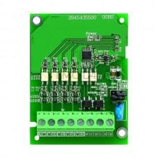 Karta 4 wejść i 2 wyjść cyfrowych EMC-D42A Delta Electronics