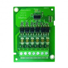 Karta 6 cyfrowych EMC-D611 Delta Electronics