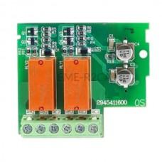 Karta 2 wyjść przekaźnikowych EME-R2CA Delta Electronics