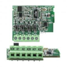 Karta 2 wejść i 2 wyjść analogowych EME-A22A Delta Electronics