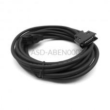 Kabel do enkodera ASD-ABEN0003 Delta Electronics 3m