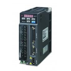 Serwowzmacniacz ASD-B2-0121-F Delta Electronics – 100W 1-fazowy 220V AC