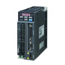 Serwowzmacniacz ASD-B2-0221-B Delta Electronics – 200W 1-fazowy 220V AC