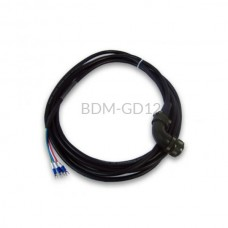 Kabel zasilający  BDM-GD12 Estun 5 m