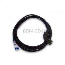 Kabel zasilający  BDM-GD14 Estun 5 m