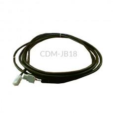 Kabel zasilający  CDM-JB18 Estun 5 m