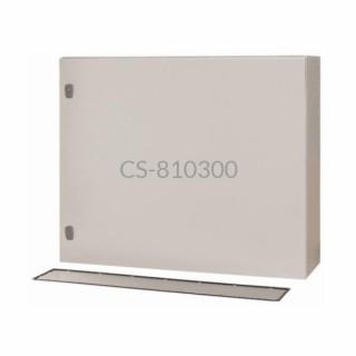 Obudowa metalowa CS-810/300  Eaton 111711 800mm x 1000mm x 300mm IP66