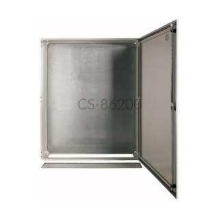Obudowa metalowa CS-86/200  Eaton 111706 800mm x 600mm x 200mm IP66