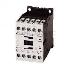 Stycznik DILM12-01(24VDC) 5,5 kW 3P 24V DC 0Z 1R Eaton 276880