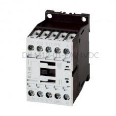 Stycznik DILM12-01-EA(24VDC) 5,5 kW 3P 24V DC 1Z 0R Eaton 190036