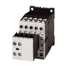Stycznik DILM12-21(24VDC) 5,5 kW 3P 24V DC 1Z 1R Eaton 276915