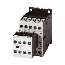 Stycznik DILM7-22(24VDC) 3 kW 3P 24V DC 2Z 2R Eaton 106367