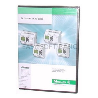 Oprogramowanie Eaton EASY-SOFT-BASIC