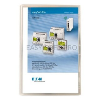 Oprogramowanie Eaton EASY-SOFT-PRO