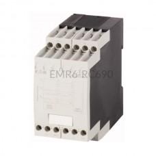 Przekaźnik nadzorczy izolacji EMR6-RC690 0...1000 VAC/VDC Eaton 184775
