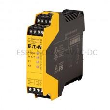 Przekaźnik bezpieczeństwa ESR5-NO-21-24VAC-DC Eaton