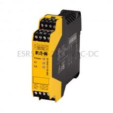 Przekaźnik bezpieczeństwa ESR5-NZ-21-24VAC-DC Eaton