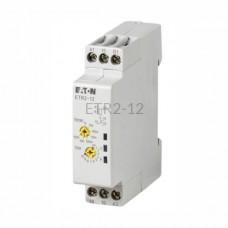 Przekaźnik czasowy Eaton ETR2-12 24...240V AC / 24...240V DC 0,05s...100h