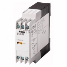 Przekaźnik czasowy Eaton ETR4-51-W 400V AC 0,05s...100h