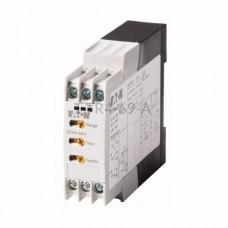 Przekaźnik czasowy Eaton ETR4-69-A 24...240V AC / 24...240V DC 0,05s...100h