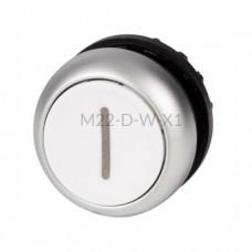 Przycisk pulpitowy biały Eaton RMQ-Titan M22-D-W-X1 216611