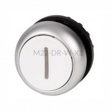 Przycisk pulpitowy biały Eaton RMQ-Titan M22-DR-W-X1 216634