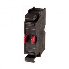 Styk pomocniczy 1R M22-K01 Eaton 216378
