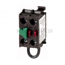 Styk pomocniczy 1Z 1R M22-KC01SMC10 Eaton 121473
