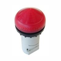Główka lampki sygnalizacyjnej Eaton RMQ TITAN M22-LCH-R czerwona 216915