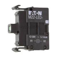 Dioda LED niebieska M22-LED-B Eaton 218057