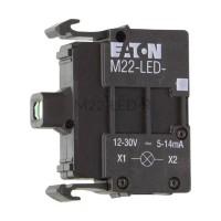 Dioda LED czerwona M22-LED-R Eaton 216558