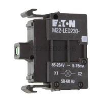 Dioda LED niebieska M22-LED230-B Eaton 218059
