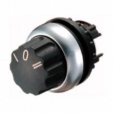 Przełącznik obrotowy M22-W3 czarny Eaton RMQ-Titan 216861