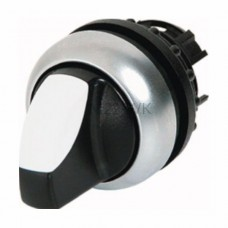 Przełącznik obrotowy M22-WK czarny Eaton RMQ-Titan 216865