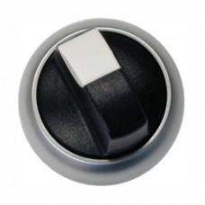 Przełącznik obrotowy M22-WKV czarny Eaton RMQ-Titan 216874