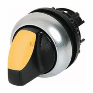 Przełącznik piórkowy M22-WLK-Y żółty Eaton RMQ-Titan 216818