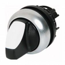 Przełącznik obrotowy M22-WRK czarny Eaton RMQ-Titan 216867