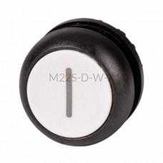 Przycisk pulpitowy biały Eaton RMQ-Titan M22S-D-W-X1 216612