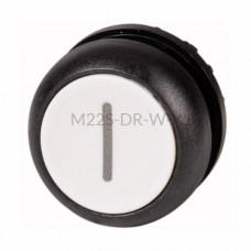 Przycisk pulpitowy biały Eaton RMQ-Titan M22S-DR-W-X1 216635