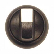 Przełącznik obrotowy M22S-WK3 czarny Eaton RMQ-Titan 216871