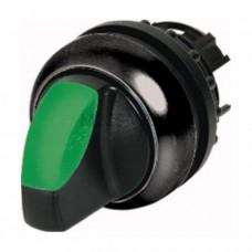 Przełącznik piórkowy M22S-WLK-G zielony Eaton RMQ-Titan 216817