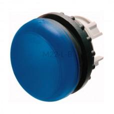 Główka lampki sygnalizacyjnej Eaton RMQ TITAN M22-L-B niebieska 216775