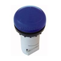 Główka lampki sygnalizacyjnej Eaton RMQ TITAN M22-LCH-B niebieska 216918